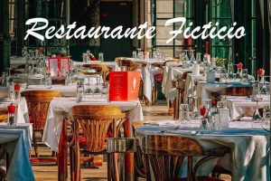 restaurante web