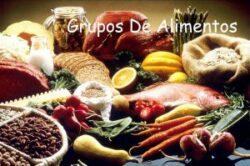 Grupo de Alimentos