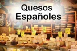 Los Quesos Españoles